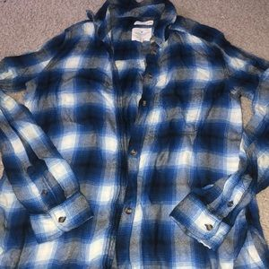 AE flannel